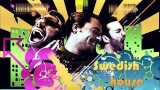 Kidsos Vs We Are Your Friends-Sebastian Ingrosso(MasonMegaMix)