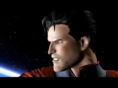 Top 10 Comic Book SUPERHERO Video Games