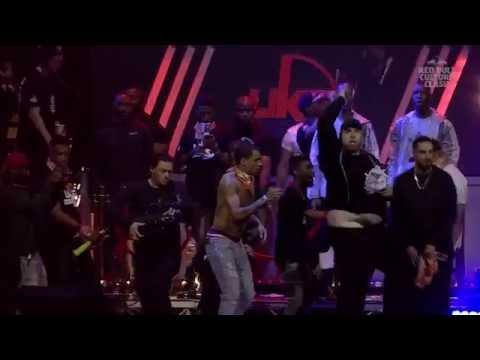 UKG Allstars - Round 3 - Red Bull Culture Clash 2016 London