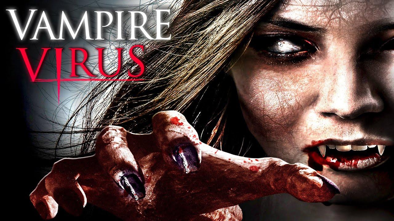 Download Vampire Virus - Full Movie in English (Horror, Fantasy)