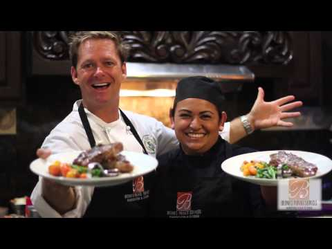 Cabo Chefs and Catering by Brown´s Private Services