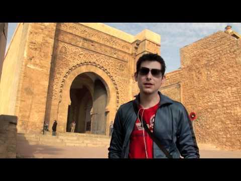 RABAT - Marruecos 5 - AXM