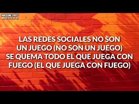 Por Un Like - Redimi2 ft. Lizzy Parra, Angel Brown   Letra