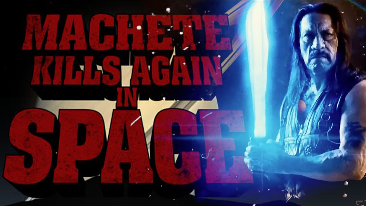 MACHETE KILLS AGAIN IN SPACE In The Works - AMC Movie News ...