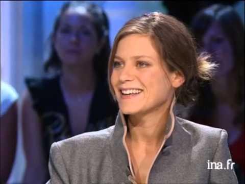 Interview de Marina Foïs - Archive INA