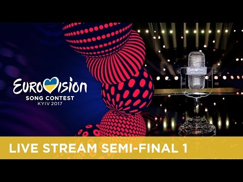 Eurovision Song Contest 2017 - First Semi-Final - Live