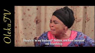 OJU KETA [Part 2] | Latest 2015 Yoruba Movie Starring Kunle Afod | Afeez Abiodun