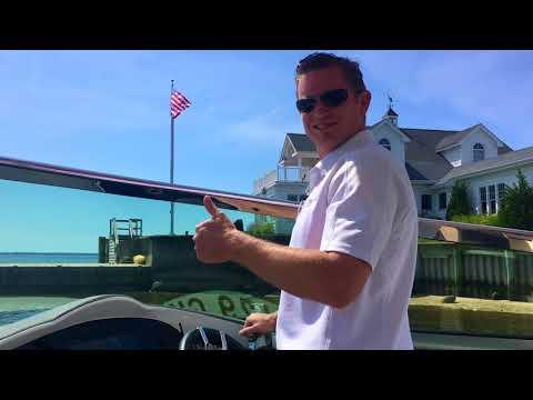 Dockage at Mattituck Bay - Strong's Marine