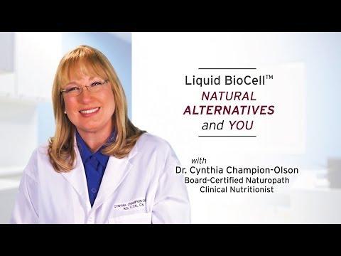 Scientific Advisory Board Member Cynthia Champion-Olson N.D., C.T.N., C.N.
