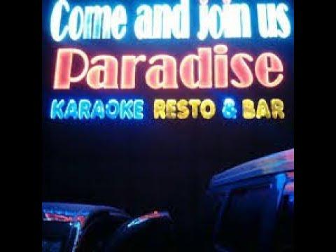 Mewahnya Room Karaoke Paradise Bandungan Kab Semarang