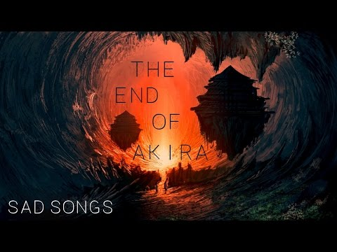 Guilty Ghosts The End Of Akira Youtube