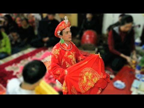 Đồng Thầy Vũ Văn Tiến:Thỉnh Tam Tòa Thánh Mẫu  tại Linh Sơn Điện.29-10- Giáp Ngọ.HD