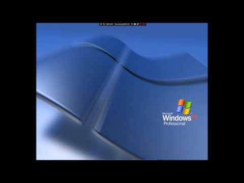 Upgrade Microsoft Windows XP Service Pack 3 to Service Pack 4