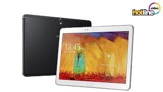 Скачать Обзор планшета Samsung Galaxy Note 10 1 2014 Edition