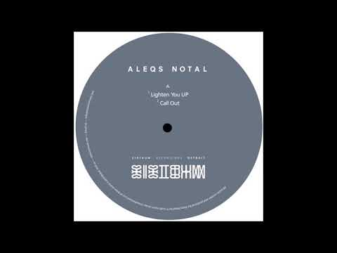 Aleqs Notal - Lighten You Up (SIS-ANOTAL2) [Preview]