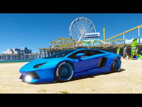 GTA 6 Graphics in GTA 5! THE BEST GTA 5 MOD EVER! (GTA 5 Mods)