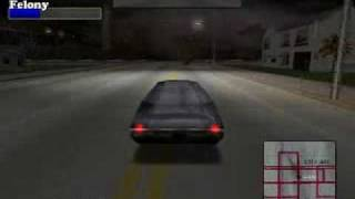 Driver (PC) Easy, (Miami - Pt.1)