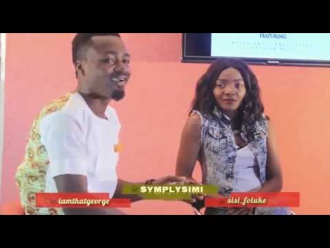 who is simi dating falz and adekunle gold