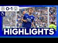 Silva Strike Edges Out The Foxes   Leicester City 0 Manchester City 1