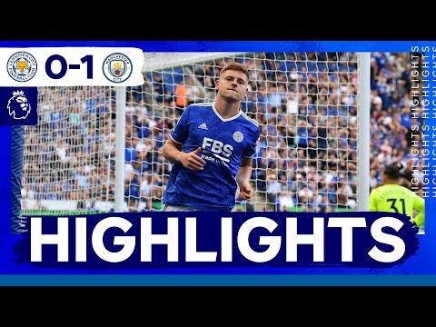 Silva Strike beats the foxes |  Leicester City 0 Manchester City 1
