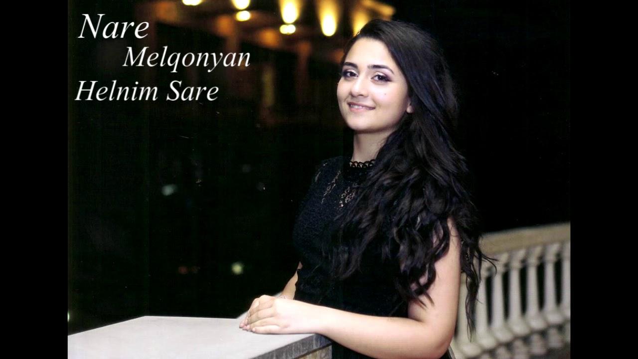 Hripsime Sargsyan - Helnim sary  // Հռիփսիմե Սարգսյան - Հելնիմ սարը
