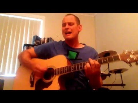 The day I tried to live soundgarden acoustic cover