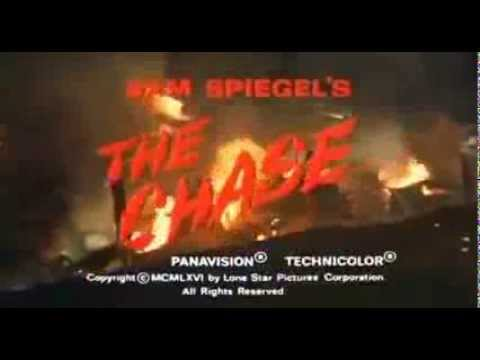 THE CHASE (1966) Trailer Mp3