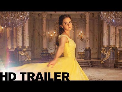 DIE SCHÖNE UND DAS BIEST [HD Trailer] German Deutsch mit Emma Watson – ab 16.03.2017 im Kino