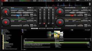 """Como usar a ferramenta """"sync"""" Virtual DJ e Traktor Dicas e Truques"""