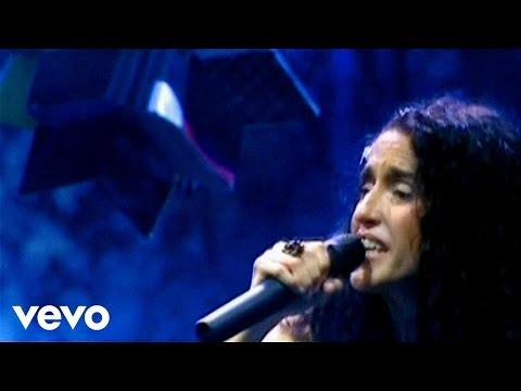 Fernanda Porto - Sampa (Remixado Por Fernanda Porto)