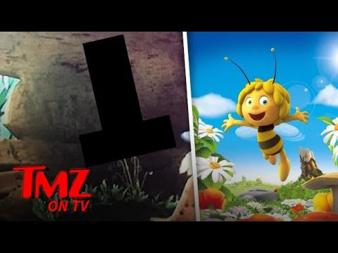 Maya The Bee' Gets Pulled From Netflix Over An Inappropriate Drawing Of A...  TMZ TV