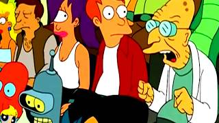 Futurama - Best of Prof  Farnsworth - Best of Prof  Farnsworth - best of prof farnsworth -