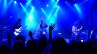 DISREIGN / YOHIO - Karehasu  枯れ蓮 - KEIOS FESTIVAL Stockholm 2016-06-18