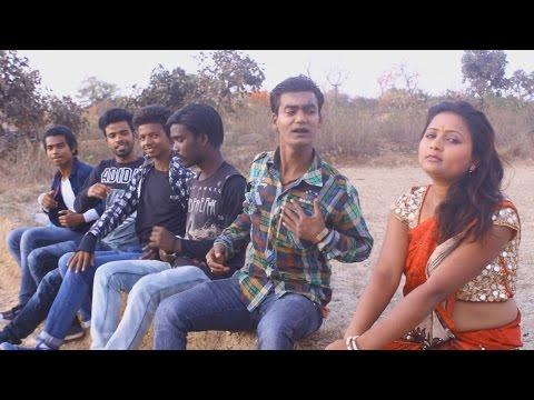 WADA RAHA SANAM | वादा रहा सनम | HD New Nagpuri Song 2017 । Akash Raj | Sunil Khoya