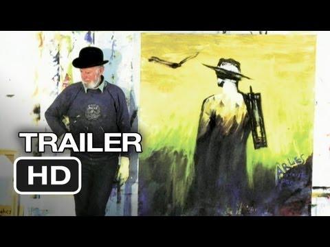 Ferlinghetti Official Trailer #1 (2013) - Documentary Movie HD