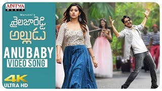 Telugutimes.net Anu Baby Video Song