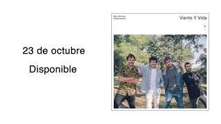 Miki Nuñez. Teaser 1 'Viento y Vida' junto a Despistaos