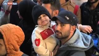 سائقو الأجرة بالنمسا يستغلون حاجة اللاجئين