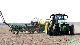 NEW – David Hula World Record Corn Yield (542 bu/a, 2017)