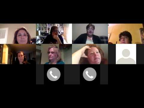 zoom conference call 3/25