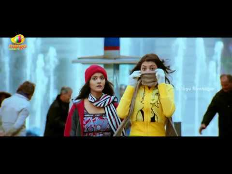 Darling Movie Songs Full HD   Neeve Song   Prabhas, Kajal Aggarwal