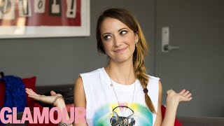 the single life dating tips from the cast taryn southern on why women ask guys tricky questions