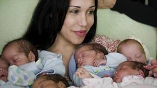 Top 10 Madres Que No Creerás Que Existen