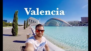I.am.wanderlust | City trip to Valencia | Spain