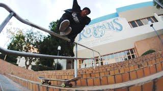 100% Creative LA Skateboarding!