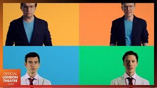 RSC's The Comedy of Errors | 2021 Trailer