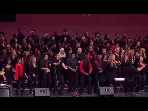 York University Gospel Choir - Brighter Day