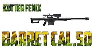 barrett cal 50 sniper airsoft war hd