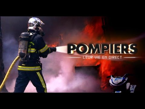 pompiers leur vie en direct episode extrait pisodes 5 youtube. Black Bedroom Furniture Sets. Home Design Ideas