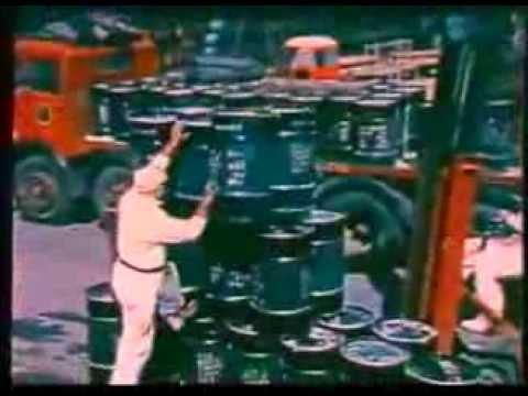 Criticality the dangers of critical masse (1969)